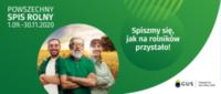 POWSZECHNY SPIS ROLNY PSR 2020