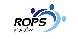 Logo Regionalnego Ośrodka Polityki Społecznej