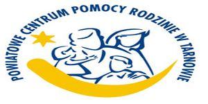 logo Powiatowego Centrum Pomocy Rodzinie w Tarnowie